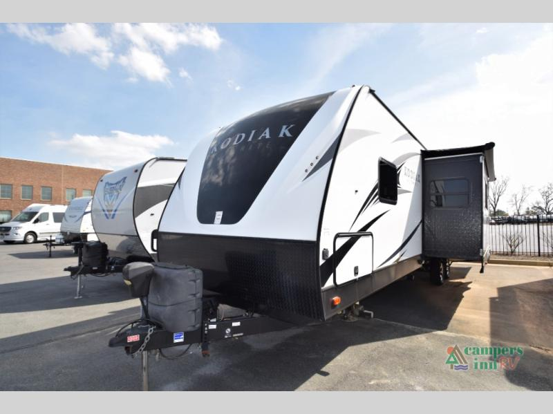 2017 Dutchmen RV kodiak