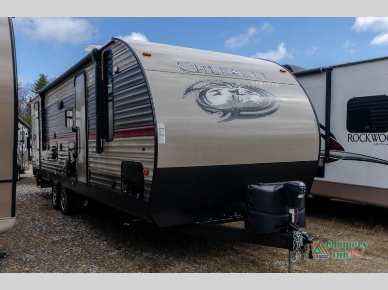 2019 Forest River cherokee