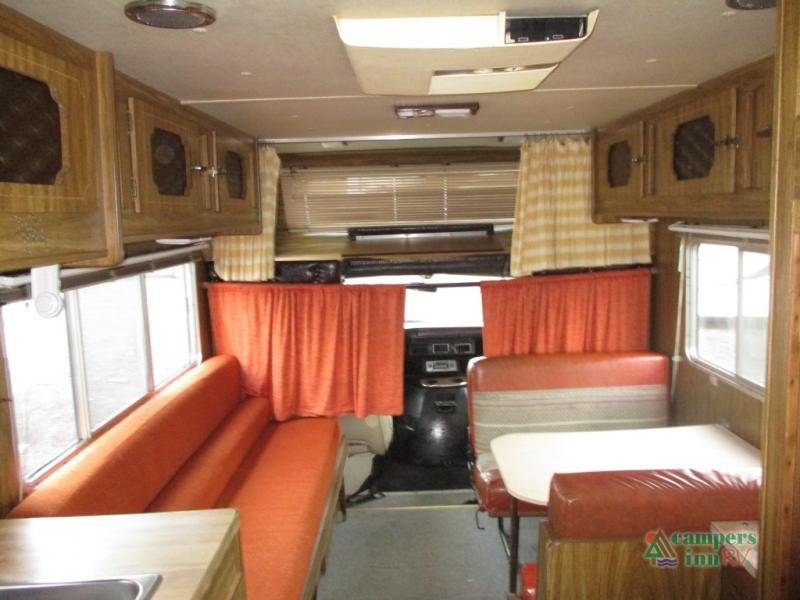 Used 1976 Dodge DODGE Motor Home Class C at Campers Inn
