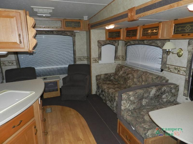 Used 2005 Forest River Rv Forest River Wildwood 285rlss