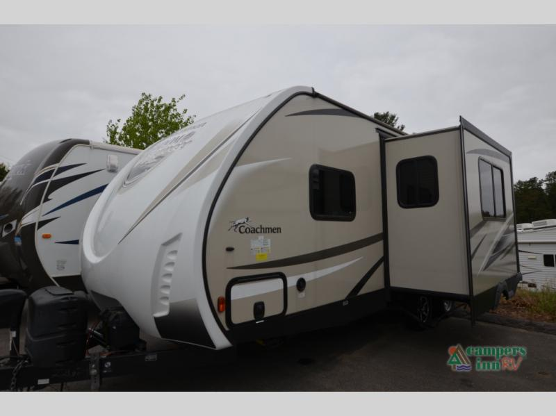 Used 2016 Forest River Rv Freedom Express 231rbs Travel