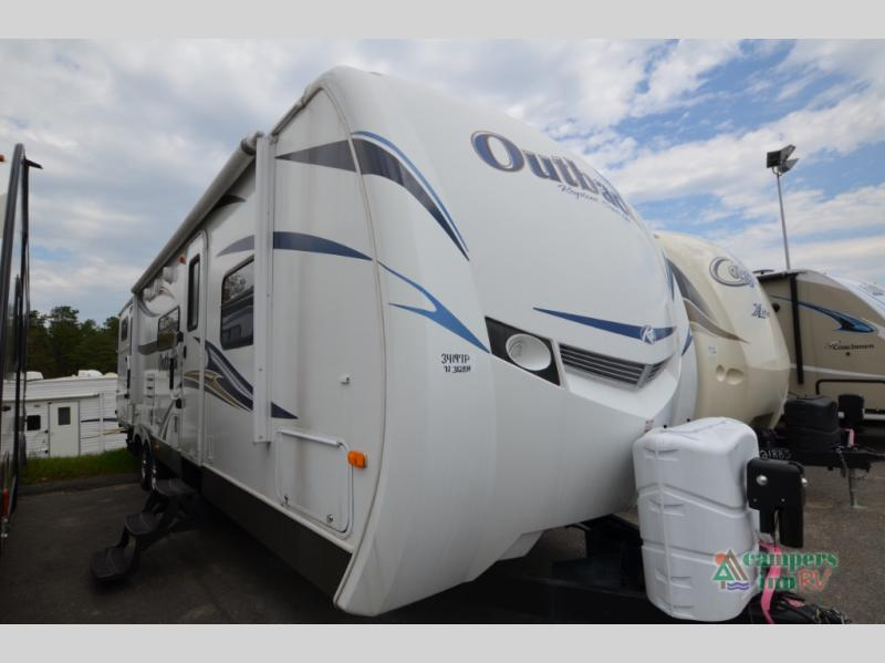 Outback Macon Ga >> Used 2012 Keystone RV Outback 312BH Travel Trailer at Campers Inn | Merrimack, NH | #34197P