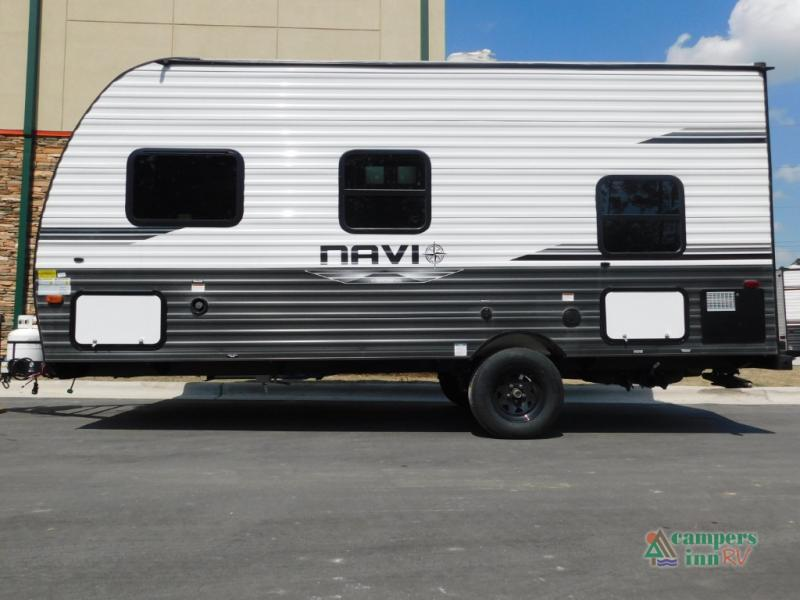 Prime time Navi travel trailer
