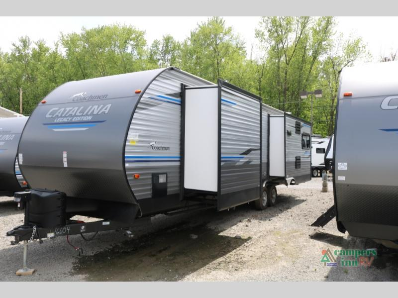 2020 Coachmen RV catalina legacy