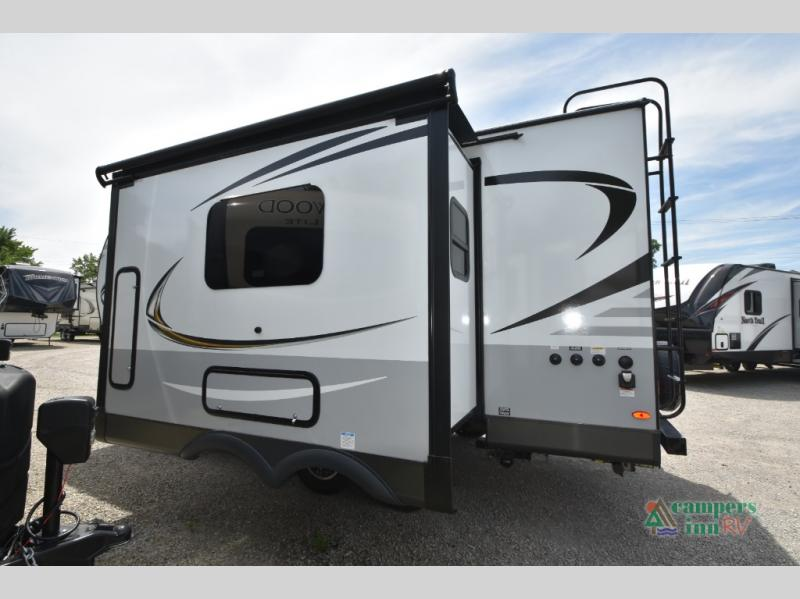 New 2020 Forest River Rv Rockwood Mini Lite 2104s Travel