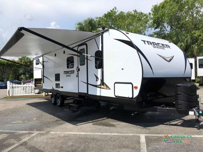 2019 TRACER BREEZE 31BHD Book
