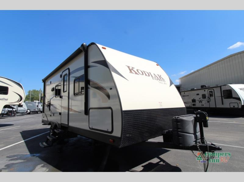 2016 Dutchmen RV kodiak