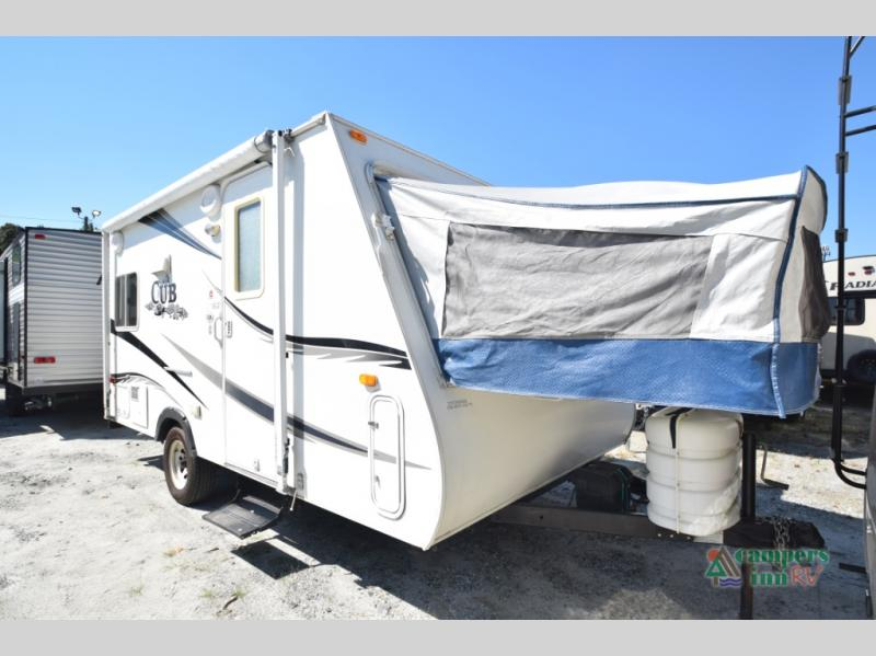 Travel Trailers For Sale Puyallup Wa >> Used Aerolite trailers for sale - TrailersMarket.com