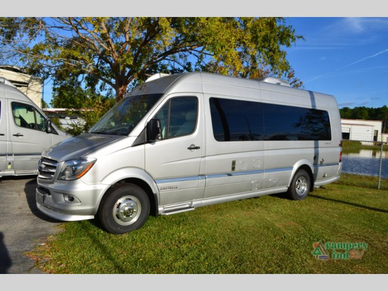 New 2019 Airstream RV INTERSTATE GRAND TOUR EXT Motor Home