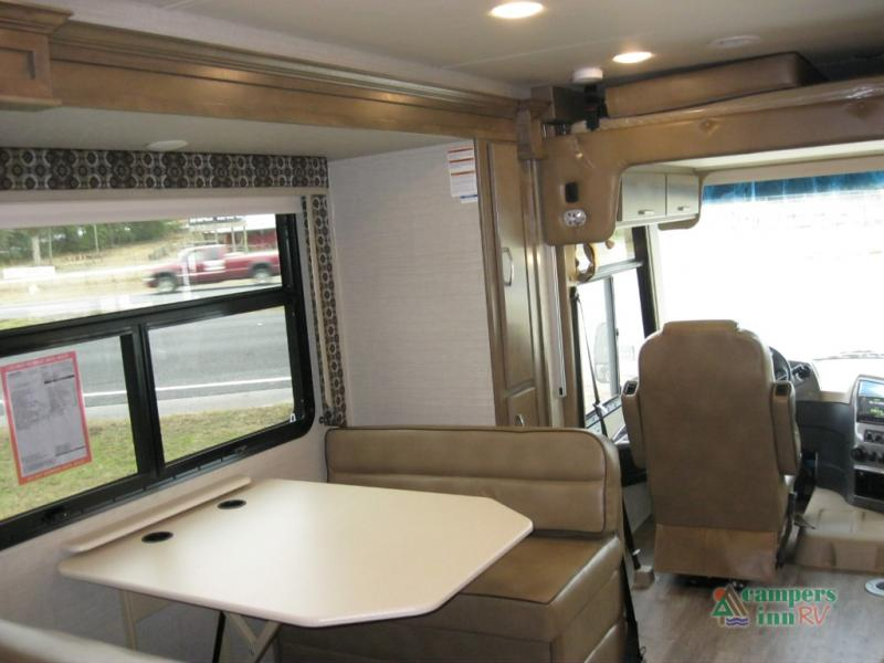 New 2018 Jayco Precept 33u Motor Home Class A At Campers