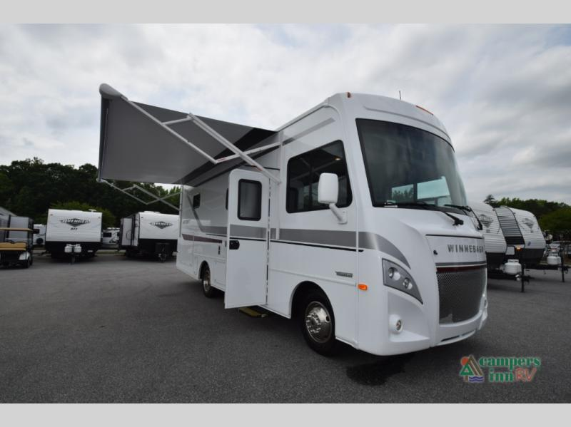 Nh Gas Prices >> New 2018 Winnebago Intent 26M Motor Home Class A at Campers Inn | Mocksville, NC | #33656