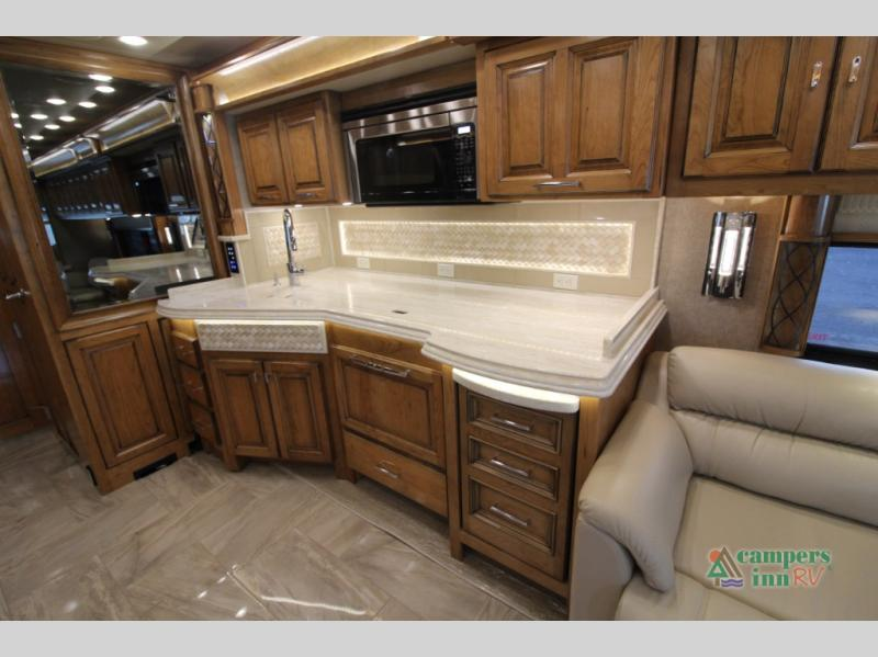 New 2018 Tiffin Motorhomes Allegro Bus 45 OPP Motor Home