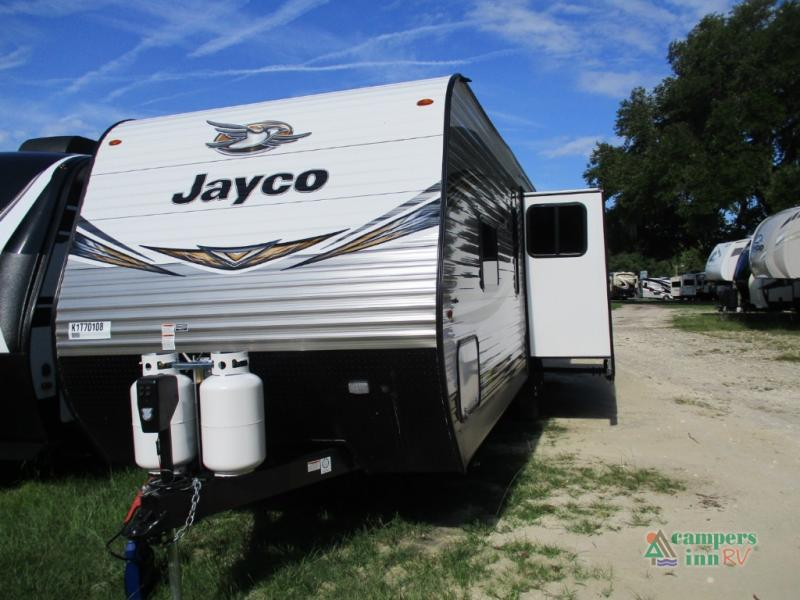 New 2019 Jayco Jay Flight 28rls Travel Trailer At Campers