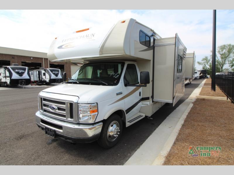 New 2019 Coachmen RV Leprechaun 260DS Ford 450 Motor Home