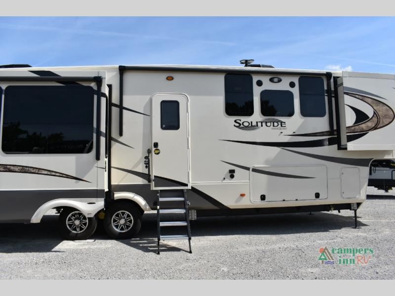 2020 Grand Design RV solitude