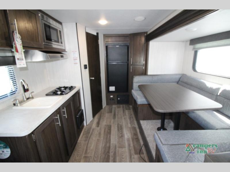 New 2019 Forest River Rv Cherokee Wolf Pup 16pf Travel