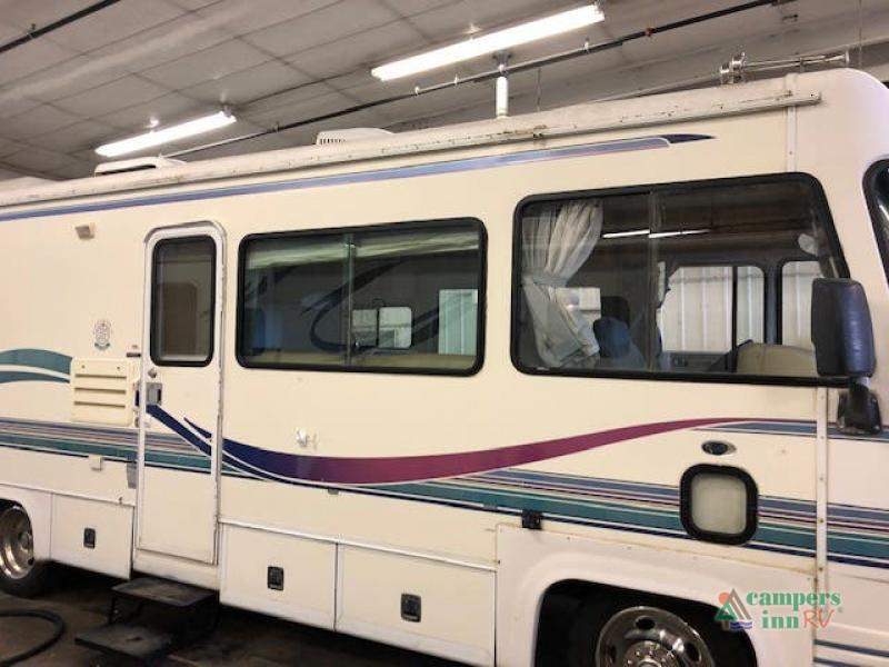 Used 1998 Tiffin Motorhomes Allegro 280 Motor Home Class A