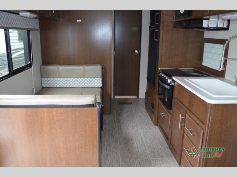 New 2019 Prime Time Rv Avenger Ati 26bk Travel Trailer At