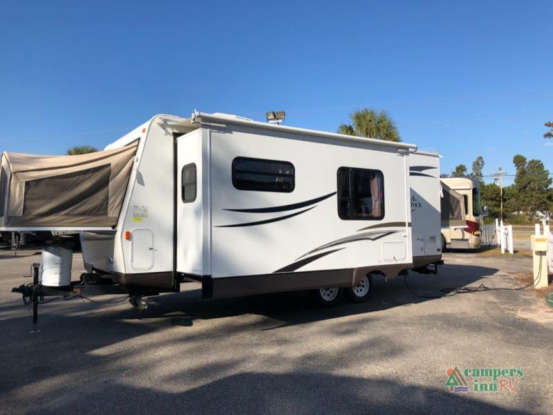 Used 2013 Forest River Rv Flagstaff Classic 23ikss
