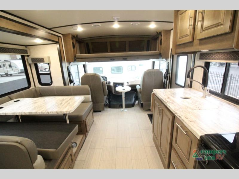 New 2019 Forest River Rv Fr3 33ds Motor Home Class A At