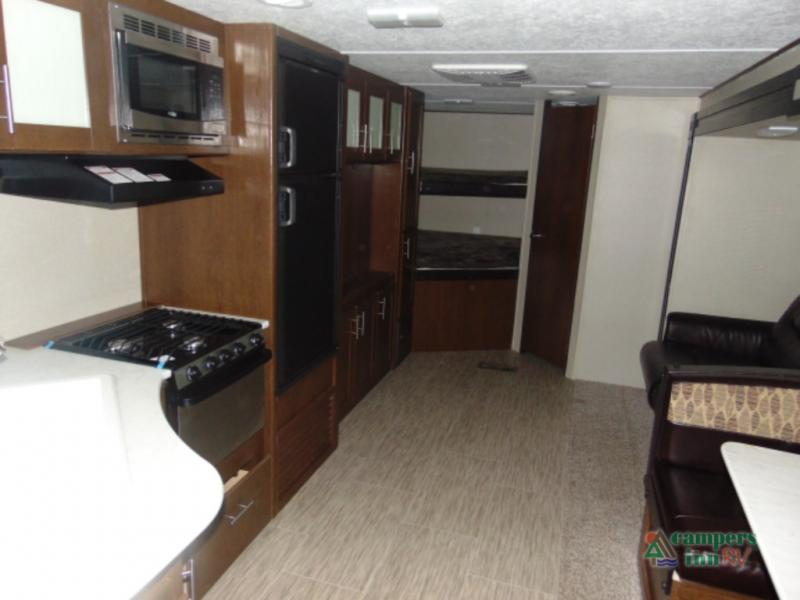 Used 2018 Forest River Rv Acadia 29st Travel Trailer At