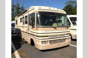 Used 1996 Fleetwood RV Bounder 28T Photo