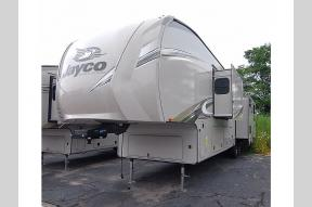 New 2018 Jayco Eagle 336FBOK Photo