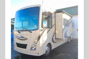 New 2018 Thor Motor Coach Windsport 31Z Photo