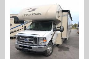 New 2019 Thor Motor Coach Four Winds 31W Photo