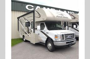 New 2020 Thor Motor Coach Four Winds 24F Photo