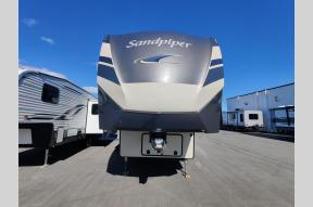 New 2021 Forest River RV Sandpiper 321RL Photo