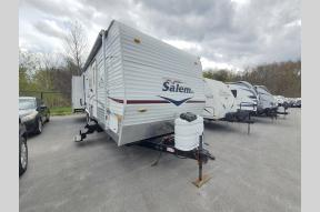 Used 2007 Forest River RV Salem T27BHBS Photo