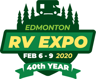 Edmonton RV Expo Feb 6-9, 2020