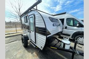New 2021 Sunset Park RV Sunray 109 Photo