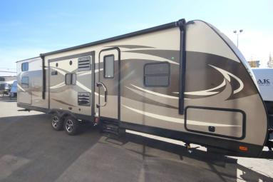New 2017 Dutchmen RV Kodiak Ultimate 306BHSL Photo
