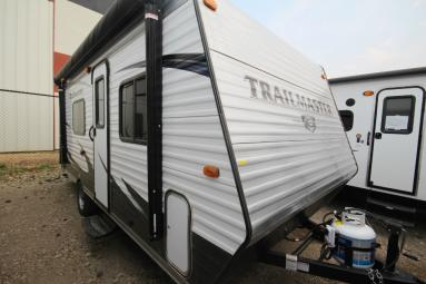 New 2016 Gulf Stream RV Trailmaster 188 RB Photo