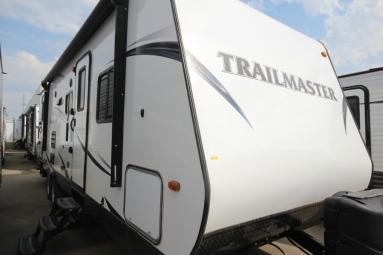 New 2016 Gulf Stream RV Trailmaster 278 DDS Photo
