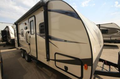 New 2016 Gulf Stream RV Northern Express 22UDL Photo