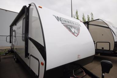 New 2017 Winnebago Industries Towables Minnie 2250 DS Photo