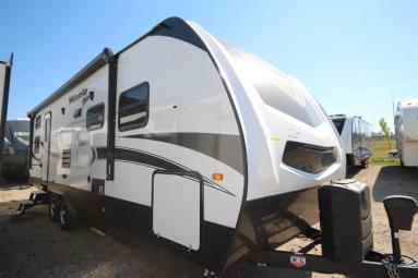 New 2018 Winnebago Industries Towables Minnie Plus 27BHSS Photo