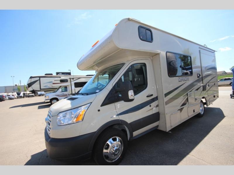 Used 2018 Coachmen Rv Orion T21rs Motor Home Class C At