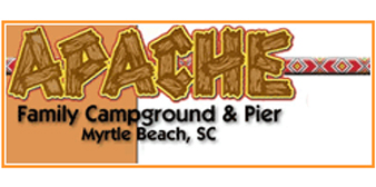 Logo Apache for sale in Carolina RV, Myrtle Beach, South Carolina