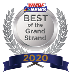 Best of Grand Stand 2020 badge