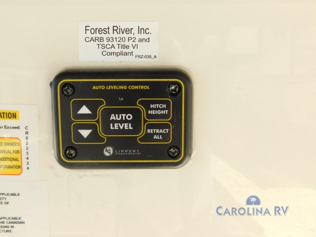 New 2020 Forest River RV Cedar Creek Champagne Edition 38EL