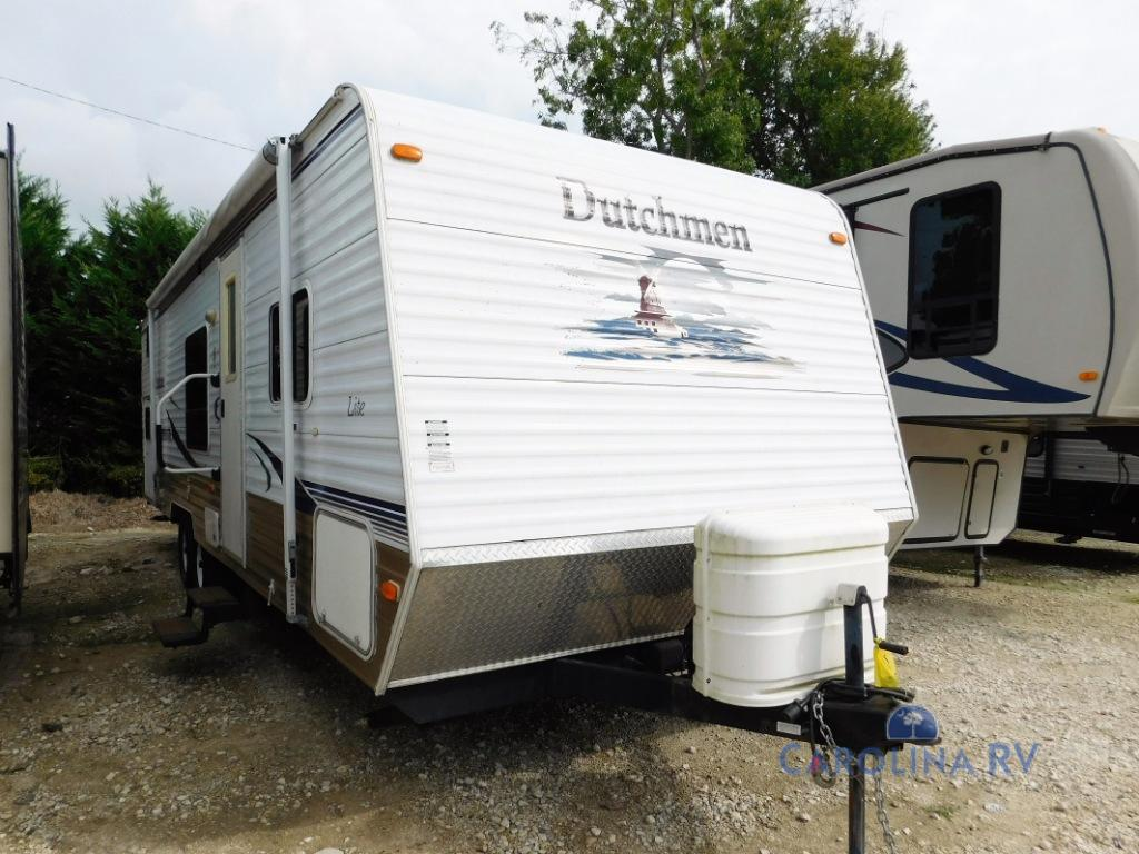 Amazing Used 2008 Dutchmen Rv Lite 29Q Gs Travel Trailer Very Clean 1 2 Ton Tow Able Pabps2019 Chair Design Images Pabps2019Com