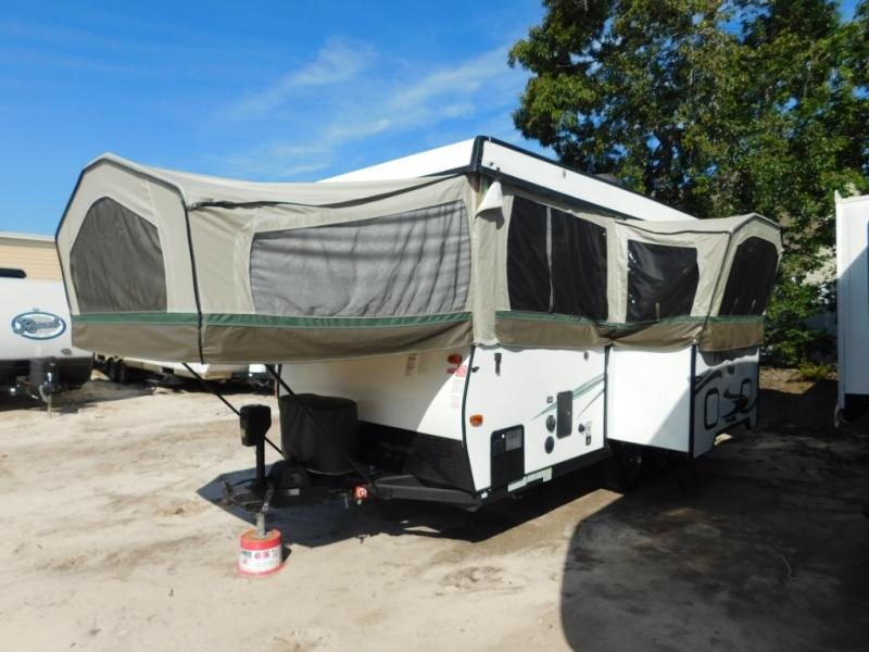 Used 2014 Forest River Rv Flagstaff High Wall Hw29sc