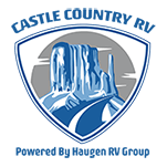 Castle Country RV Logo
