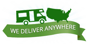 We Deliver Anywhere
