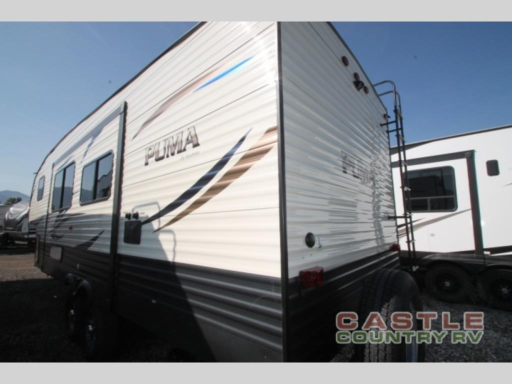 New 2019 Palomino Puma 286rbss Fifth Wheel At Castle Country Rv Outdoor Manufacturing Wiring Diagram Next