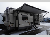 New Forest River RV Rockwood Ultra Lite 2650WS Fifth Wheel